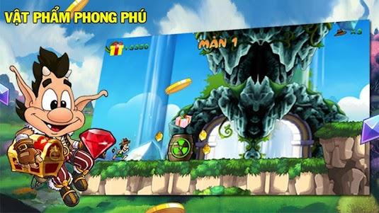 Game runner Huyền Thoại 1.0.1 screenshot 6