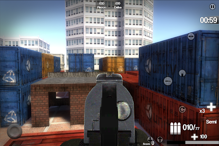Coalition - Multiplayer FPS 3.336 screenshot 19