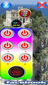 ARDUINO VOCE TIMER BLUETOOTH 1.0 screenshot 2