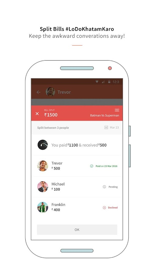 Recharge, Bill Payment, Wallet 7.9.3 APK Download ...