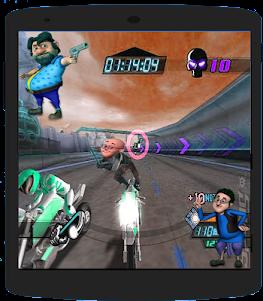 Motu Patlu Bike Cycling 1.0.0 screenshot 4