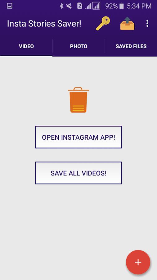 Insta Story Saver & Uploader 1 5 3 APK Download - Android