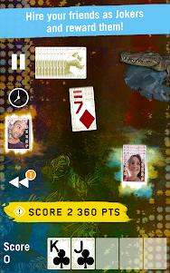 Far Cry® 4 Arcade Poker 1.0.2 screenshot 7