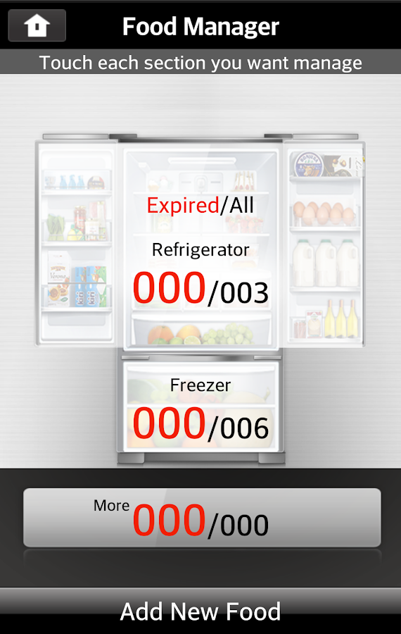 LG Smart Refrigerator 2 6 9 APK Download - Android Tools Apps