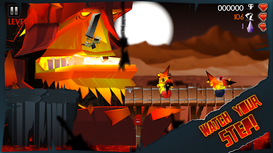 Colossus Escape  screenshot 3