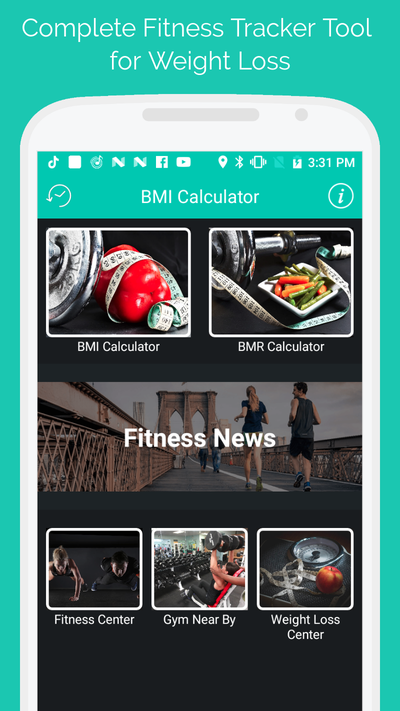 bmi calculator weight loss bmr calculator 3 8 apk download