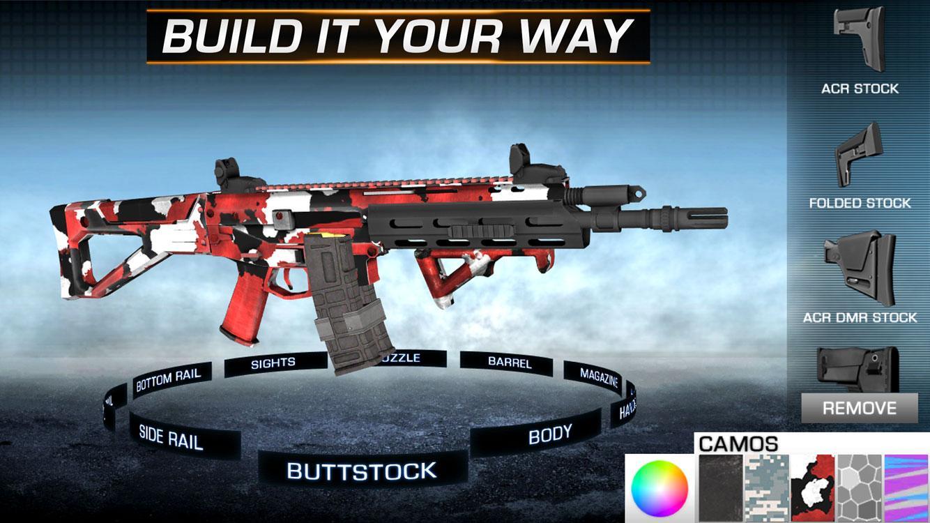 Gun Builder Elite  Screens2