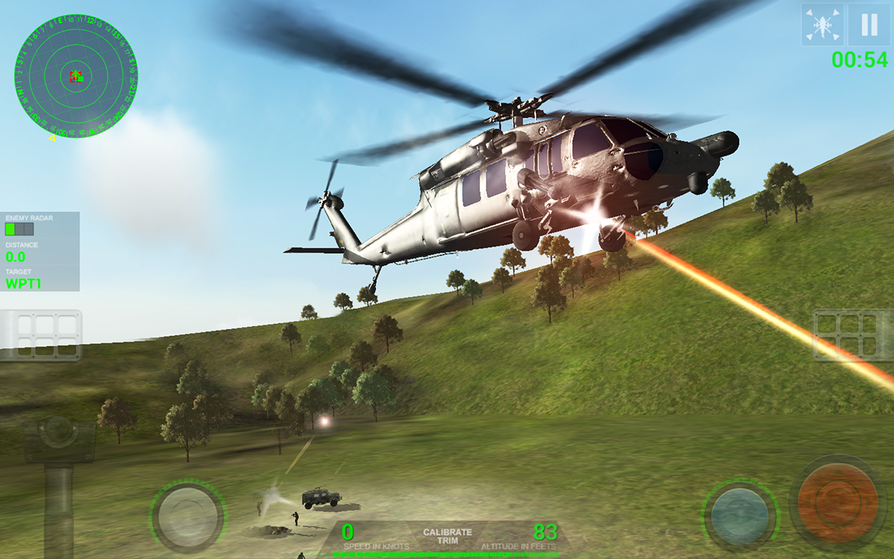 Helicopter Sim Pro 2 0 2 APK Download - Android Simulation Games