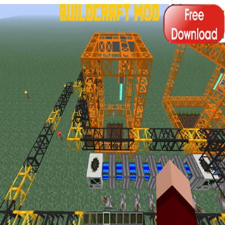 Build Craft Mod for MCPE 1 0 APK Download - Android Books