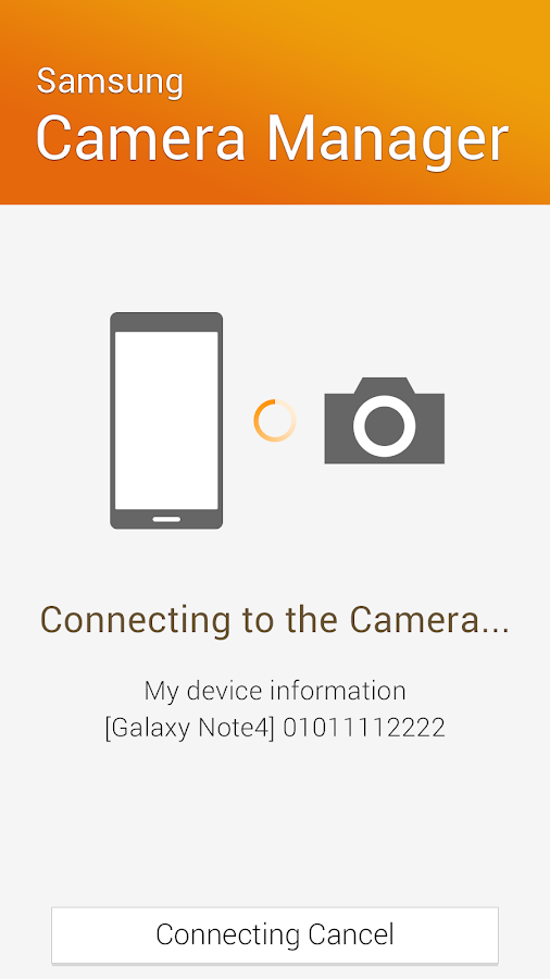 Samsung Camera Manager App 1 8 00 180703 APK Download - Android