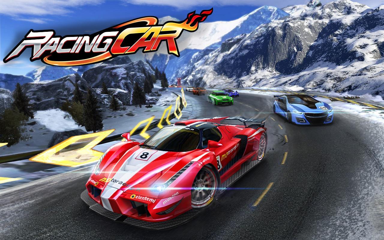 Racing Car 1.03 APK Download - Android Racing Games