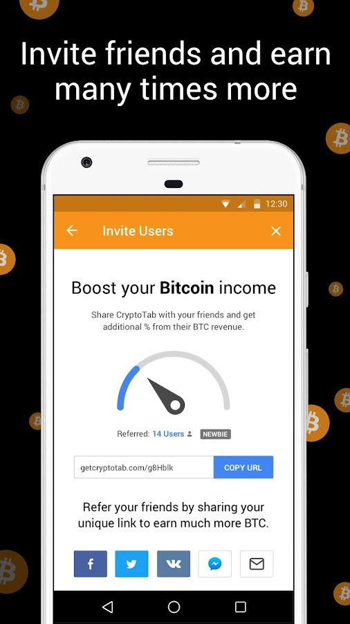 CryptoTab - Mobile Mining 0 6 7 APK Download - Android Tools