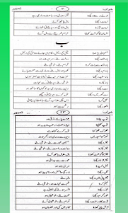 Khwab or Unki taberen 1.1 screenshot 3