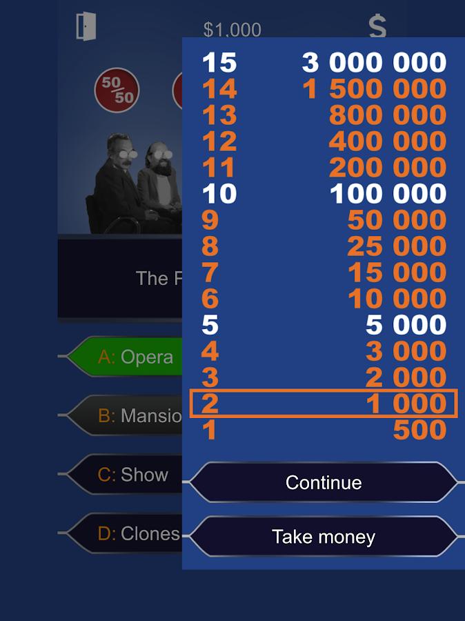download game one stube milioner indonesia gratis