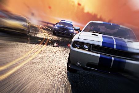 Police Traffic Racer 3.0 screenshot 1