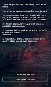 Buried: Interactive Story 1.6.0 screenshot 11