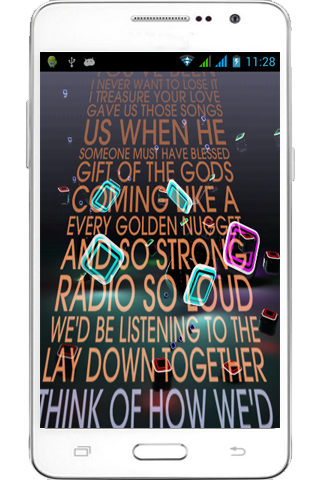 Ellie Goulding Full Lyrics 1 0 Apk Download Android Music