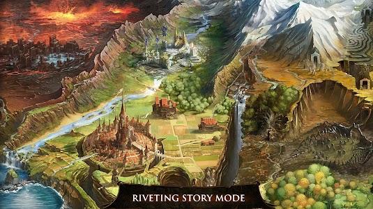 Dungeon Hunter 4  screenshot 11
