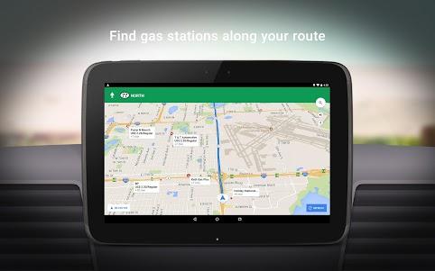Maps - Navigation & Transit  screenshot 11