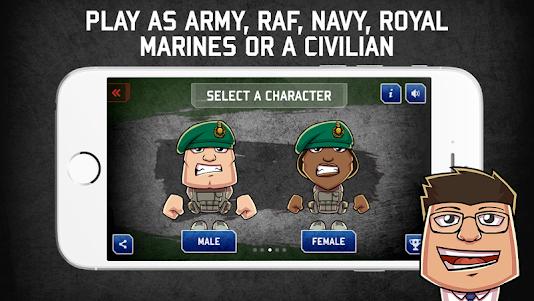 Forces Run 1.0.1 screenshot 2