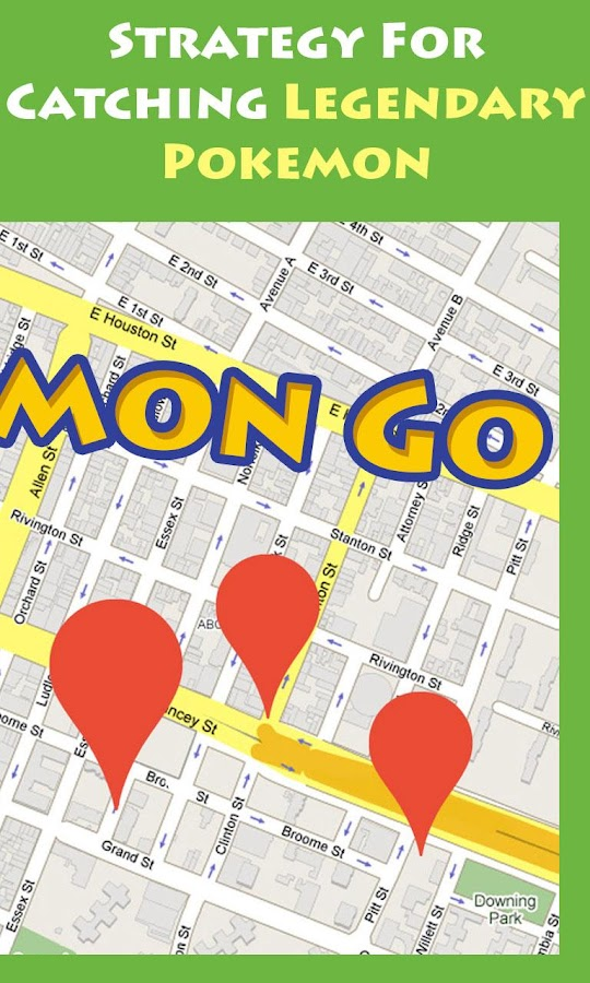Guide For Pokemon Go Pro Tips 10 Apk Download Android