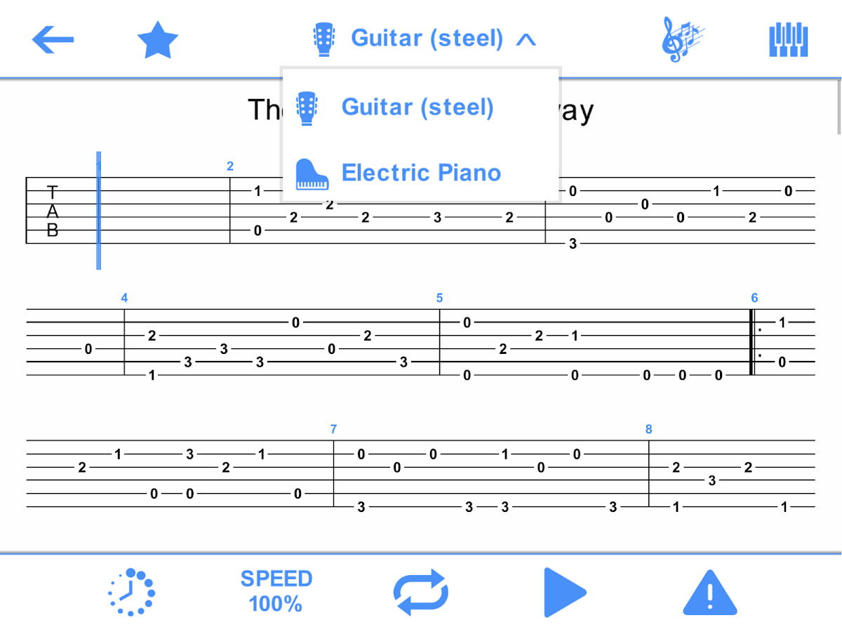 Perfect Guitar Tabs Chords 67 Apk Download Android Music