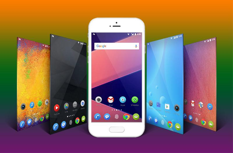 Theme for Oppo A83 1 0 3 APK Download - Android