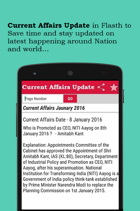 Current Affairs 2018 1 7 5 APK Download - Android Education Apps