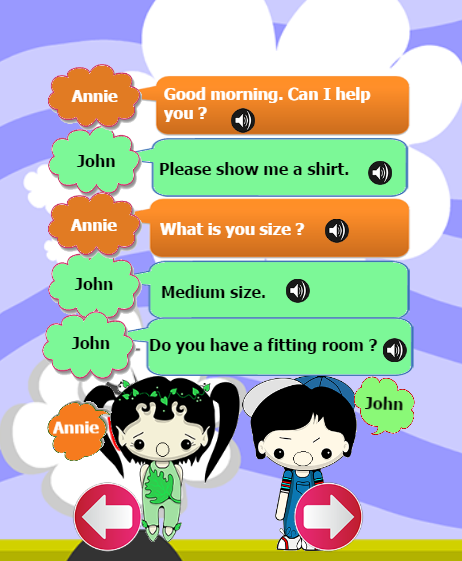 English conversation greeting 1 0 1 APK Download - Android Education