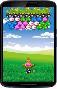 Panda Bubble Shooter Blast 1.0 screenshot 1