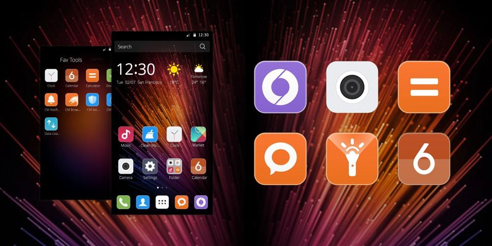 Theme for Xiaomi MI5 1 1 9 APK Download - Android