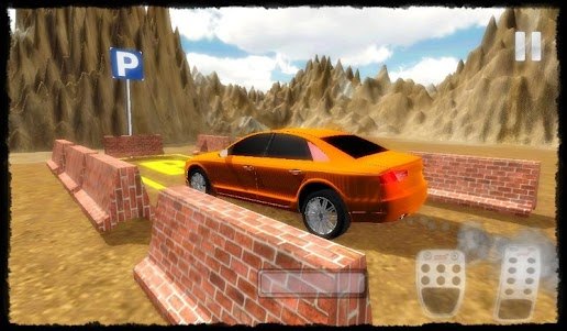 Car Park Challenge Game 1.1 screenshot 8