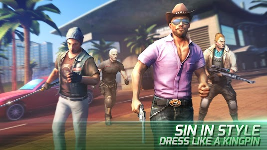 Gangstar Vegas - mafia game 3.9.1c screenshot 10