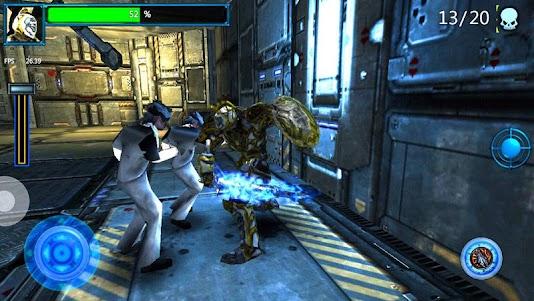 Galaxy Lightsaber Warrior 4.4 screenshot 3