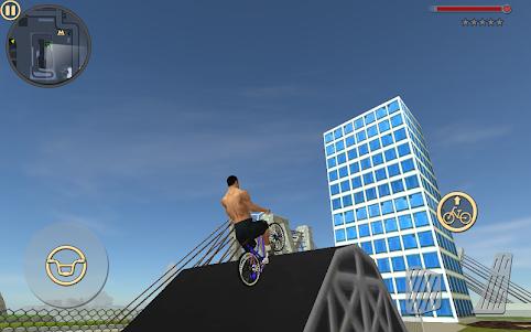 BMX Biker 1.2 screenshot 6