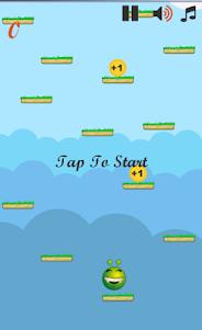 Zombie Jump 1 screenshot 3