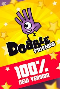 Dobble Friends 2.1.8 screenshot 1