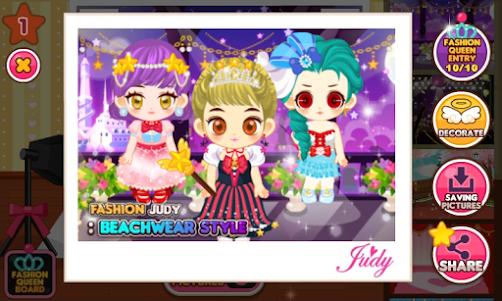 Fashion Judy: Star Princess 1.510 screenshot 4