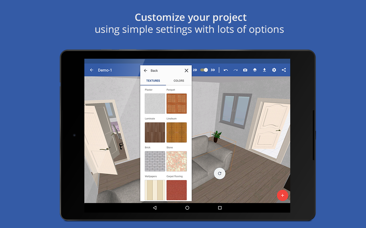 Home Planner for IKEA 1.7.2 APK Download - Android Productivity Apps