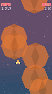 Shape-Ship Run 1.0.1 screenshot 3