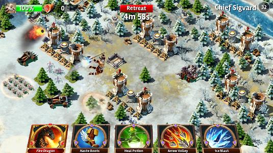 Siegefall 1.6.2m screenshot 12