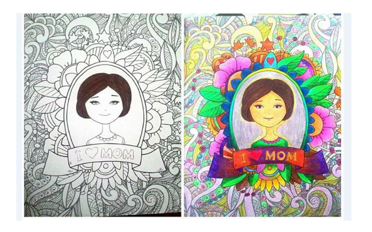 Doodle Art Mewarnai Doodle 1 0 Apk Download Android Casual Games