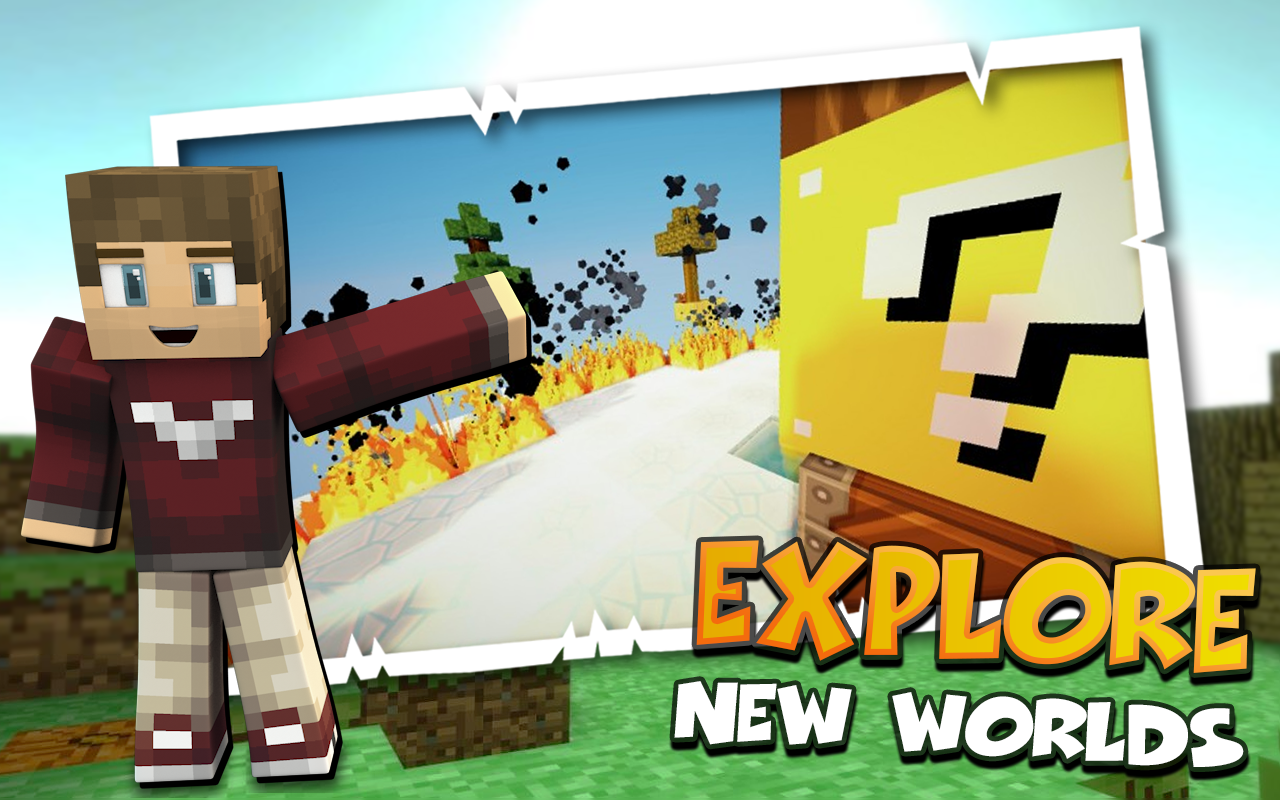 Skywars Maps for Minecraft 1 2 APK Download - Android Tools Apps