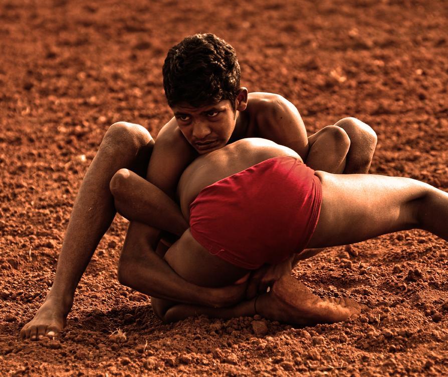 Image result for kusti image