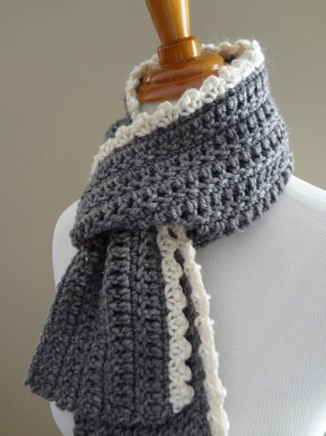 Crochet Scarf Patterns 30 Apk Download Android Lifestyle Apps
