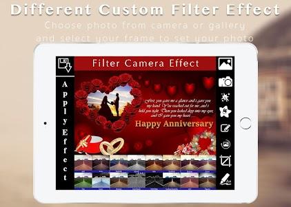 Anniversary Photo Frames 1.5 screenshot 3
