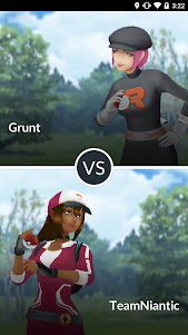 Pokémon GO 0.153.2 screenshot 1
