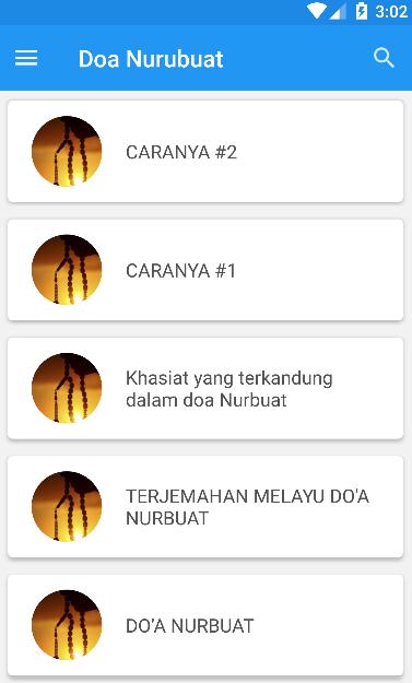 Doa Nurbuat Lengkap Terjemahny 240 Apk Download Android