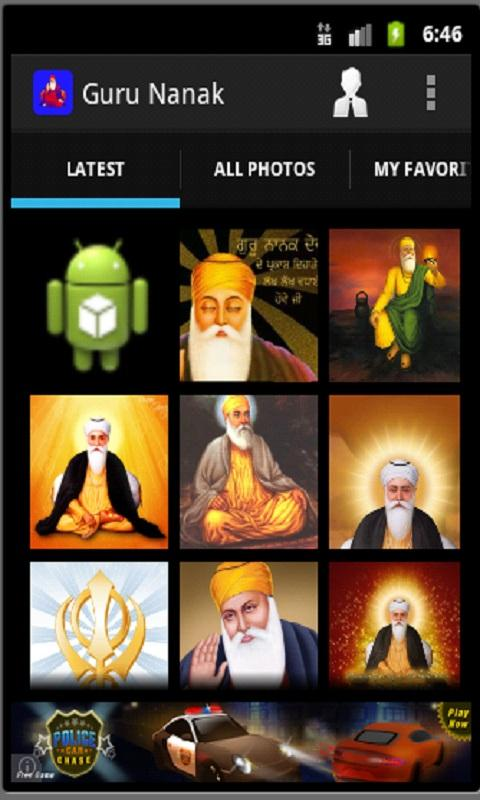 Guru Nanak Live Wallpapers 11 Apk Download Android Photography Apps