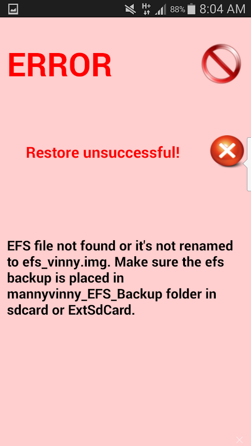 EFS Manager Note4(AIO Kit)-PRO 2 4 APK Download - Android Tools Apps